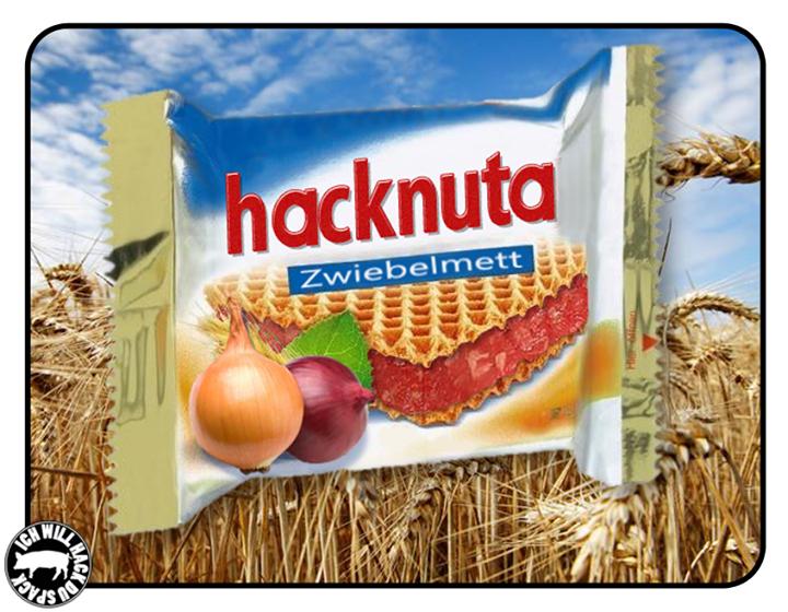 Hacknuta
