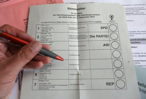 oberbürgermeisterwahl 2