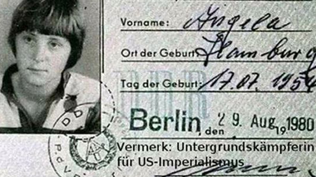Untergrundkämpferin Angela Merkel_p
