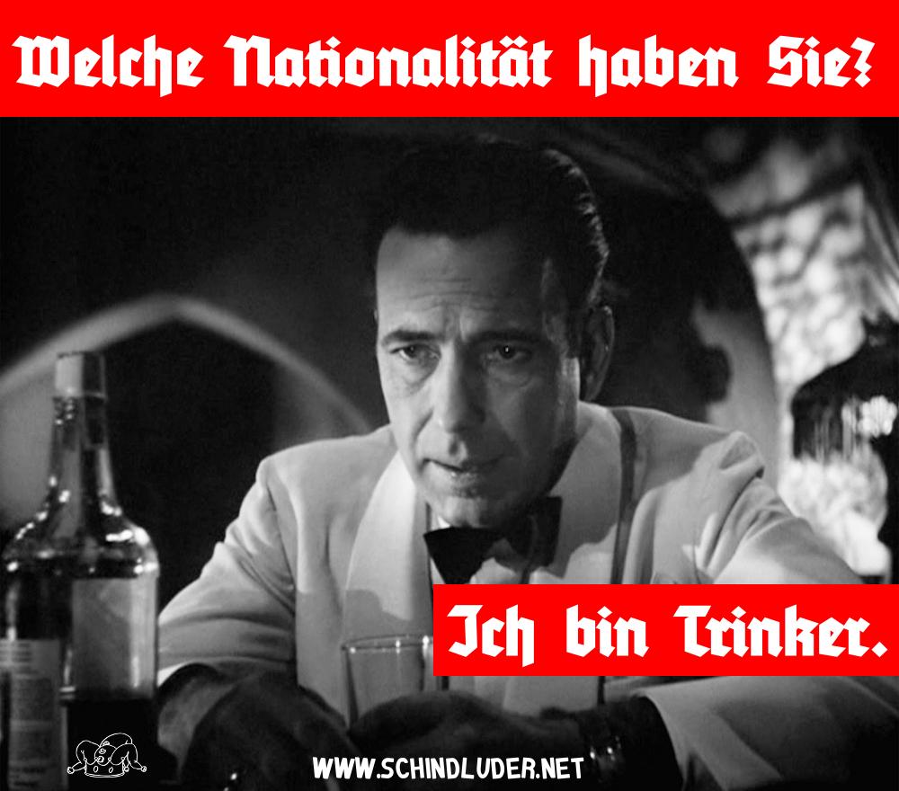 welche nationalität