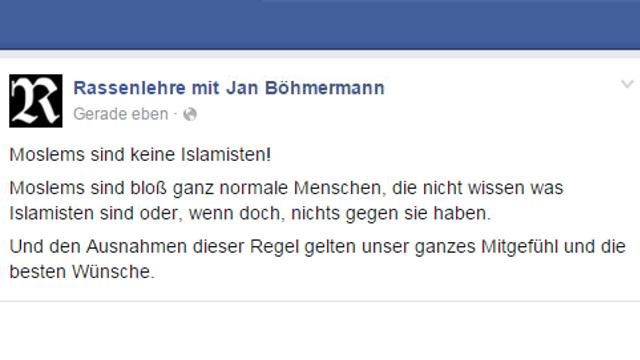 rassenlehre jan böhmermann_p