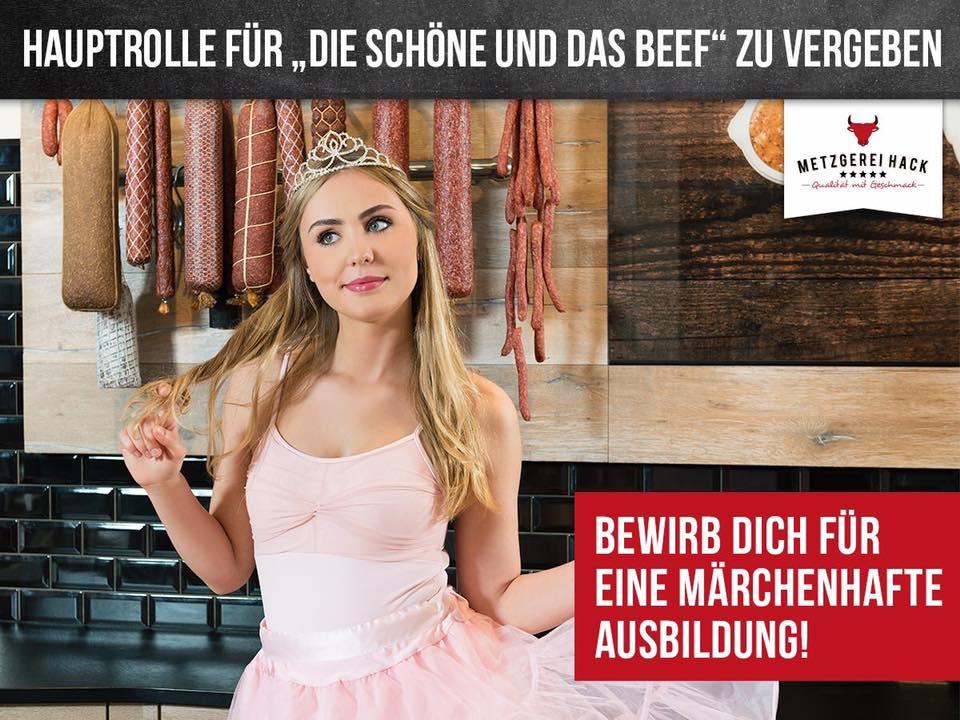 Fleischereifachverkäuferin1