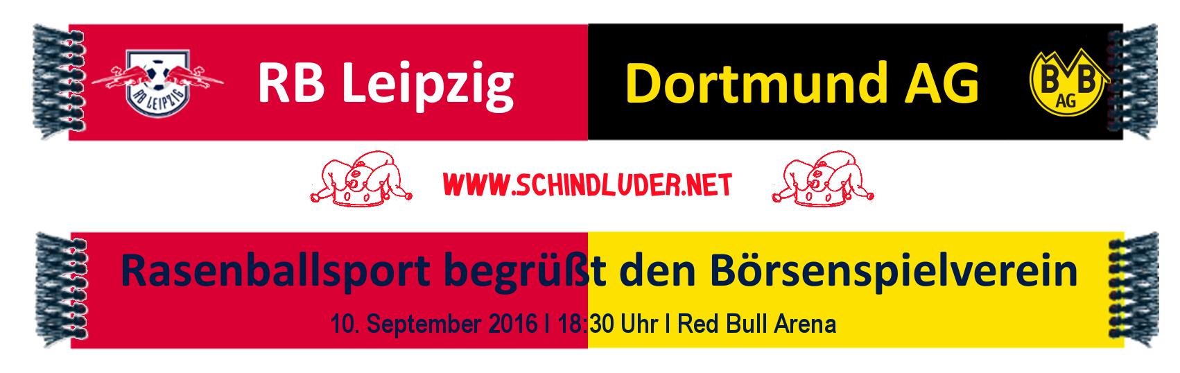 Konsensvorschlag für RBL BVB Fanschal