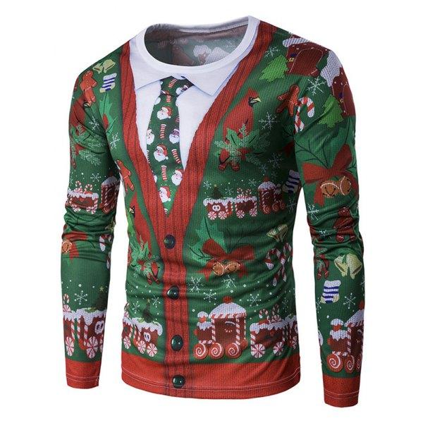 fabuloeses-weihnachtsshirt